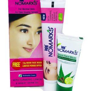 โนมาร์คครีม (Nomark) จากประเทศอินเดีย